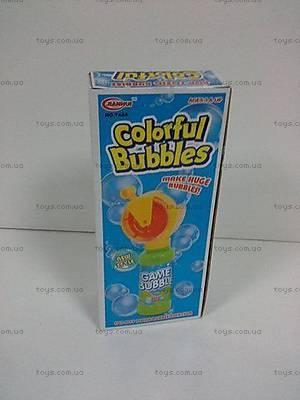 Мыльные пузыри «Бабблз», 748А
