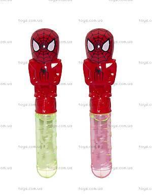 Мыльные пузыри «Человек паук», ZZ001