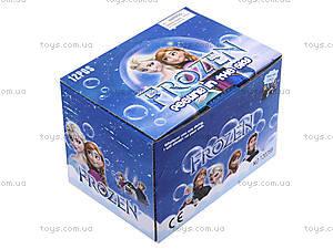 Мыльные пузыри Frozen, 12028B, фото
