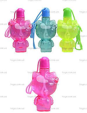 Мыльные пузыри Hello Kitty в баночке, JT2303