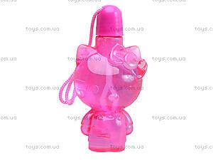 Мыльные пузыри Hello Kitty в баночке, JT2303, цена