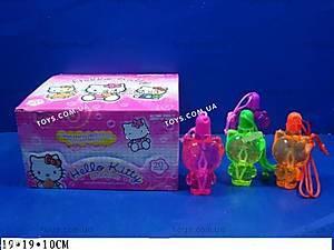 Мыльные пузыри Hello Kitty в баночке, JT2303, купить