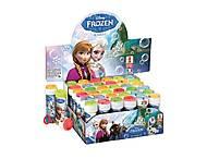 Мыльные пузыри «Холодное сердце», 60 мл, 103.693300, детские игрушки