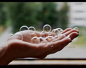 Мыльные пузыри нелопающиеся, 30 мл, BIGNLP030, отзывы