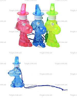 Мыльные пузыри «Собачка», P6-0041