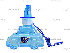 Мыльные пузыри Robocar Poli, 4 цвета, P6-0083, цена