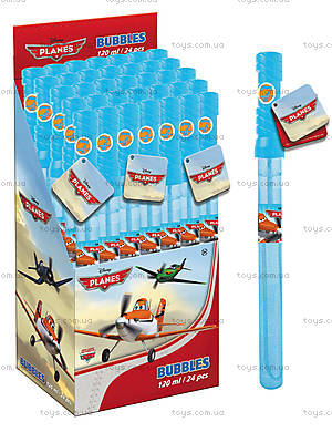 Мыльные пузыри «Самолетики», 313030