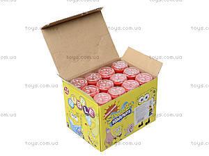 Детские мыльные пузыри «Спанч Боб», 333-15, цена