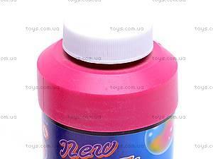Мыльный раствор, 350А, фото