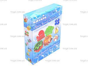 Мыло ручной работы для детей «Конфетки-ассорти», 94105, детские игрушки