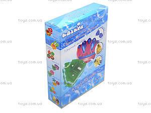 Мыло ручной работы для детей «Королевство», 94103, игрушки