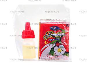 Мыло ручной работы для детей «Модница», 94099, игрушки
