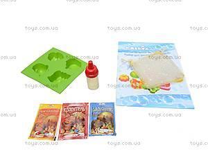 Мыло ручной работы для детей «Транспорт», 94101, toys.com.ua