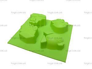 Мыло ручной работы для детей «Транспорт», 94101, toys