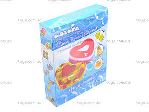 Мыло ручной работы для детей «Валентинки», 94102, игрушки