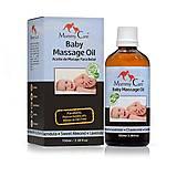 Миндальное масло для массажа младенцев с лавандой, 952140