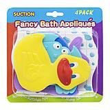 """Мини коврики для купания """"Fancy"""" вид 3, №0902, игрушки"""