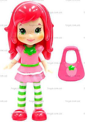 Мини-кукла Земляничка серии «Шарлотта Земляничка», 12261, купить