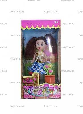 Мини-куколка для девочек, 2100