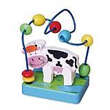Мини-лабиринт «Корова», 59661, фото