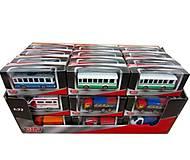 Мини-модели «Городские службы», SB-17-72-CDU, купить