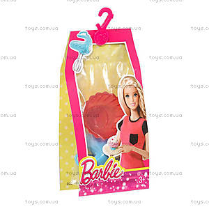Мини-набор Barbie «Веселая игра», CFB50, фото