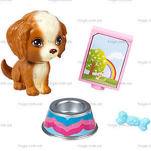 Мини-набор Barbie «Веселая игра», CFB50, отзывы