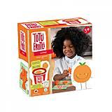 Мини набор для лепки «Апельсин», BJTT14906, купить