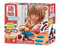 Мини-набор для лепки «Фантазия» серии Tutti-Frutti, BJTT14811, фото
