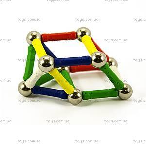 Игровой набор «Магнитный конструктор», MT02602, купить