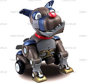 Мини-робот «Пес Рекси», 1145