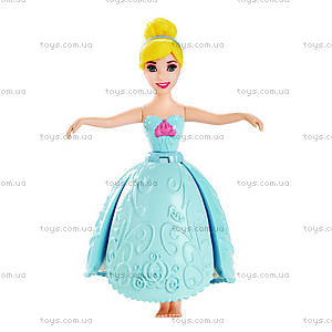 Мини-принцесса Дисней серии «Цветок на воде», BDJ58, купить