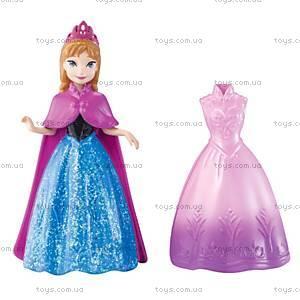 Мини-принцесса Дисней из мультфильма «Холодное сердце», Y9969, фото