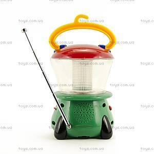 Мини-радио для детей, 92209, фото