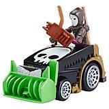 Игрушечный Кейси Джонс в снегоуборочной машине серии «Черепашки-ниндзя», 97222, магазин игрушек