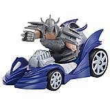 Мини-транспорт «Шреддер в шреддермобиле» серии Черепашки-ниндзя, 97213, отзывы