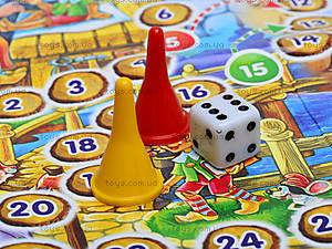 Настольная игра-сказка «Буратино», 5890-12, купить