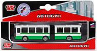 Минимодель «Автобус с гармошкой», SB-15-34-B