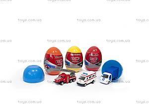 Минимодель «Машинка в яйце», SB-15-55, цена