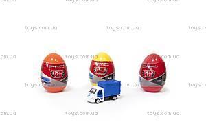 Минимодель «Машинка в яйце», SB-15-55, toys.com.ua