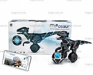 Интерактивный робот «Мипозавр», 0890, игрушки