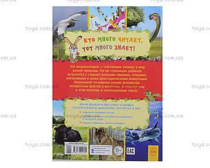 Мир животных «От хомячка до динозавра», С900926Р, отзывы
