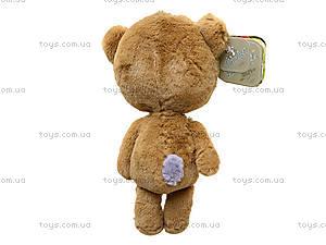 Мягкая игрушка мишка Даси, К415Т, купить