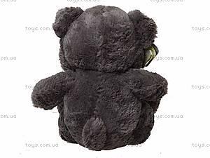 Мягкая игрушка «Мишка Эшли», К407А, фото