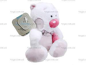 Мягкий маленький медвежонок «Хеппи», К369ВМ, купить