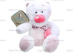 Мягкий маленький медвежонок «Хеппи», К369ВМ, цена