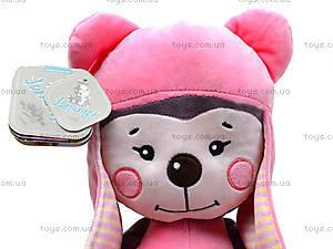 Детская мышка «Лулу», К346В, отзывы
