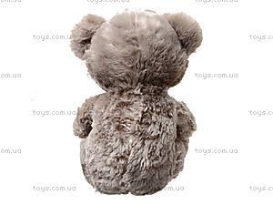 Плюшевый медведь с бантиком, 397636, фото