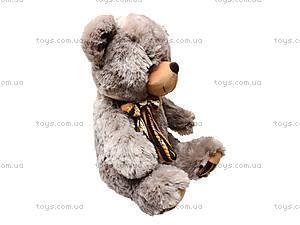 Плюшевый медведь с бантиком, 397636, цена