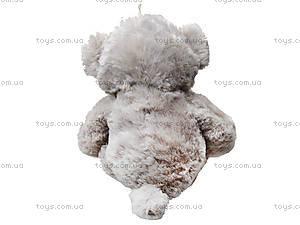 Большой мишка с бантом, 639550, цена